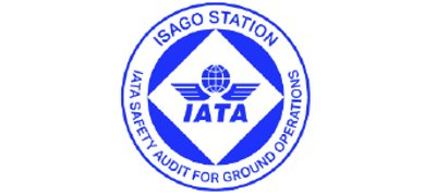 IATA safety audit for ground operations